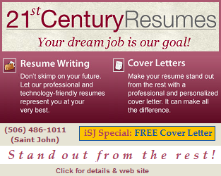 Professional Resume Service U2013 You Need A Great Resume To Get A Great Job!    Saint John Classifieds U0026 Forums