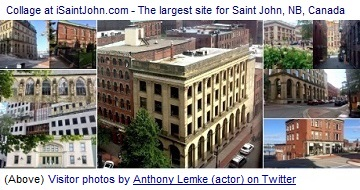 Photos of Saint John - Click for more